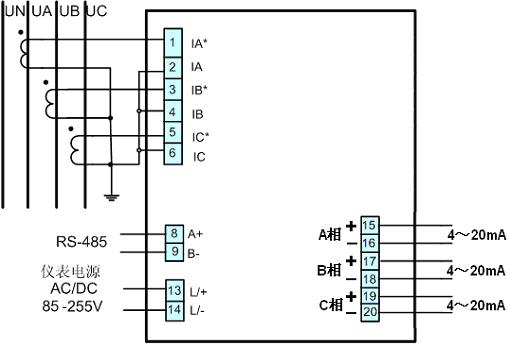 电路 电路图 电子 原理图 509_346